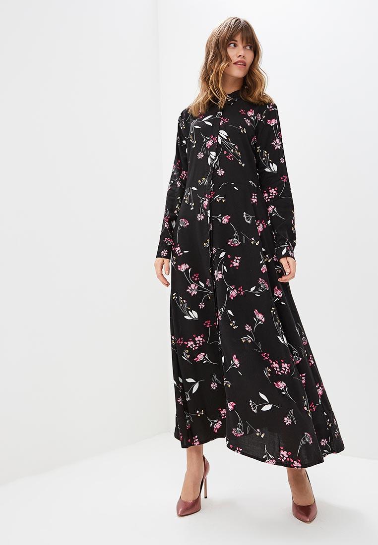 Платье b.young 20804127