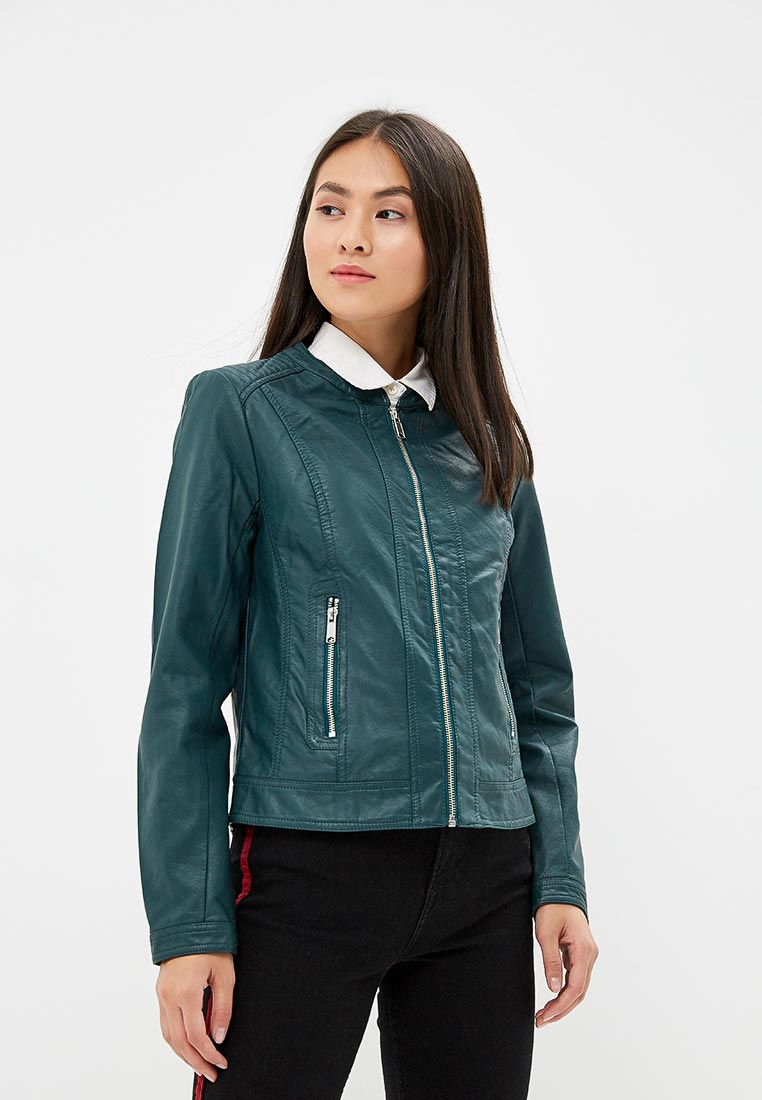 Кожаная куртка b.young 20804202