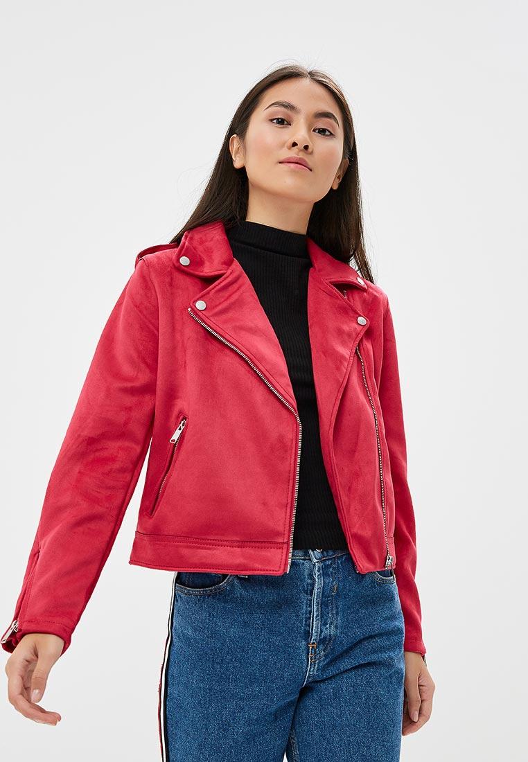 Кожаная куртка b.young 20804203