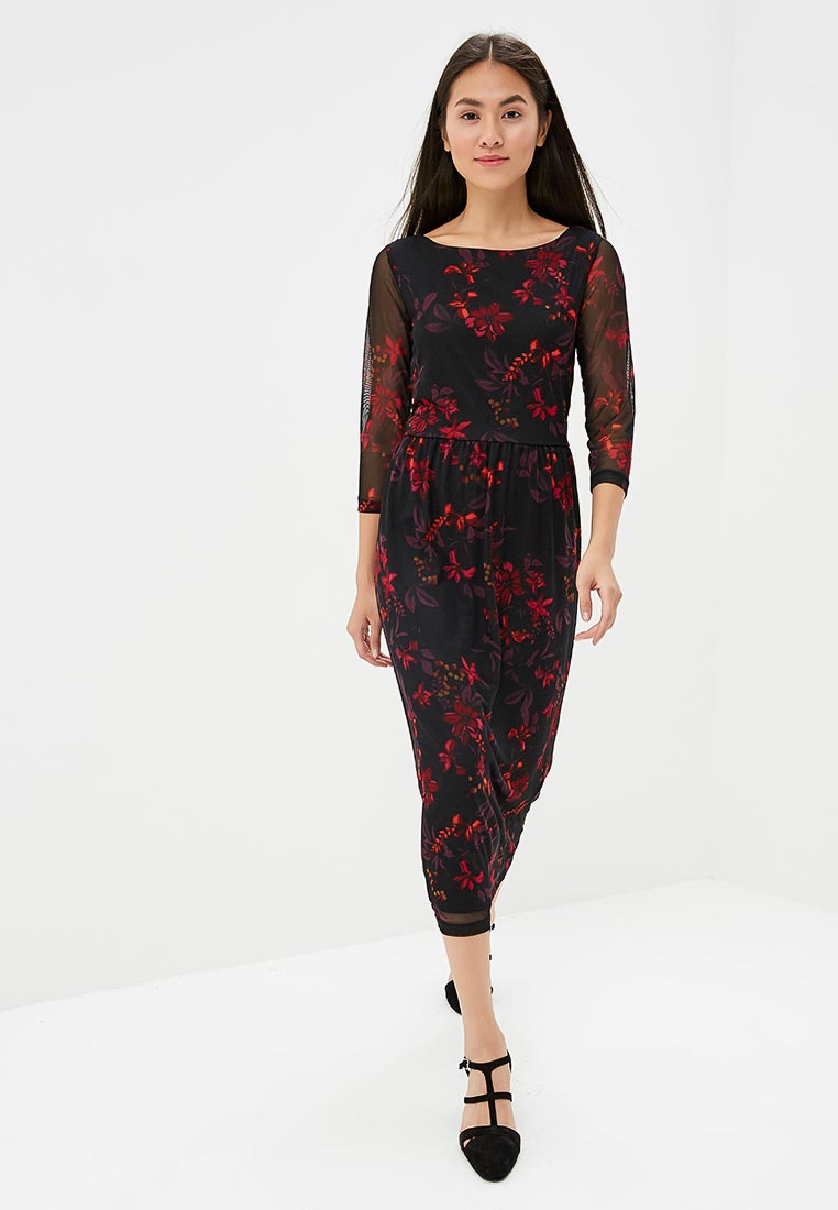 Платье b.young 20804214