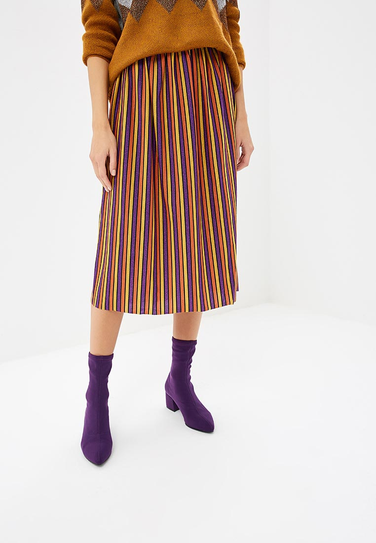 Широкая юбка b.young 20804630