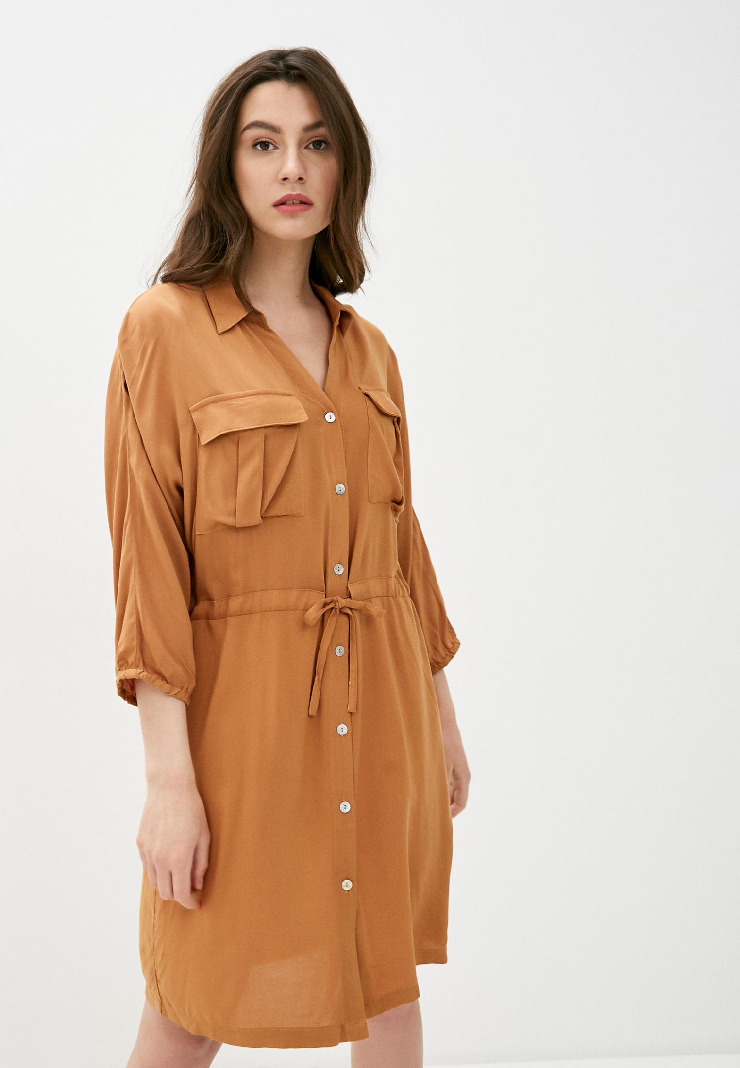 Платье b.young 20808037