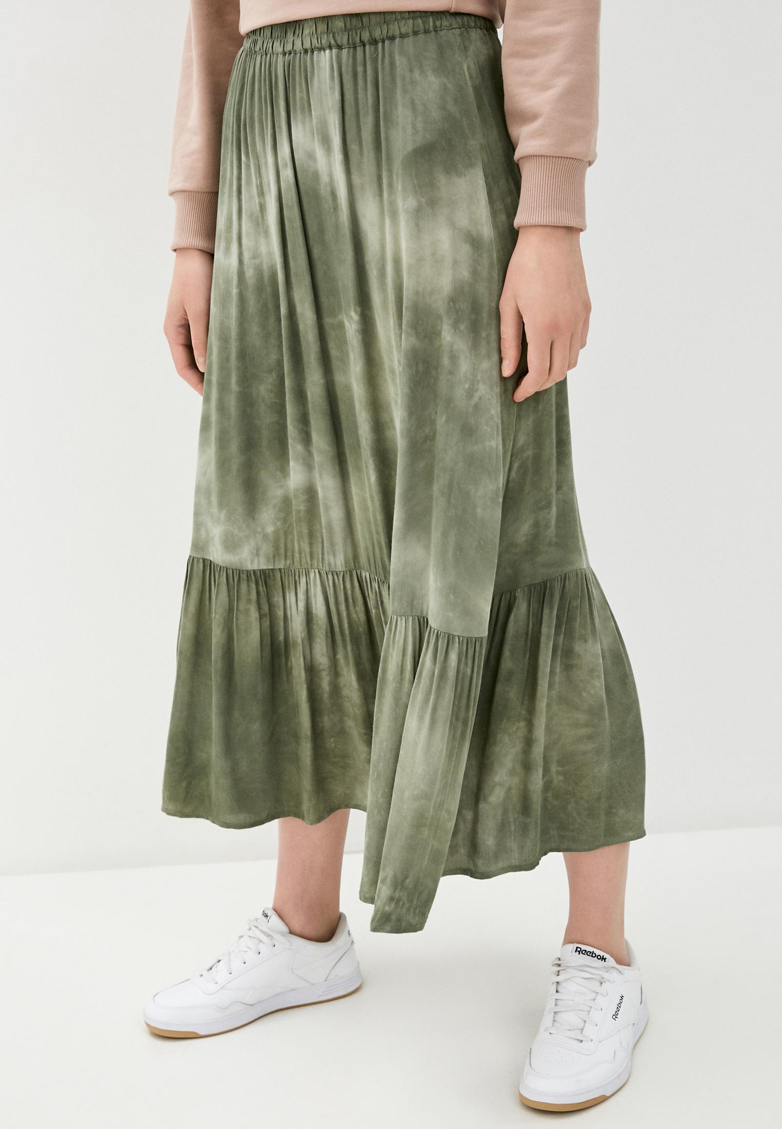 Широкая юбка b.young 20808038