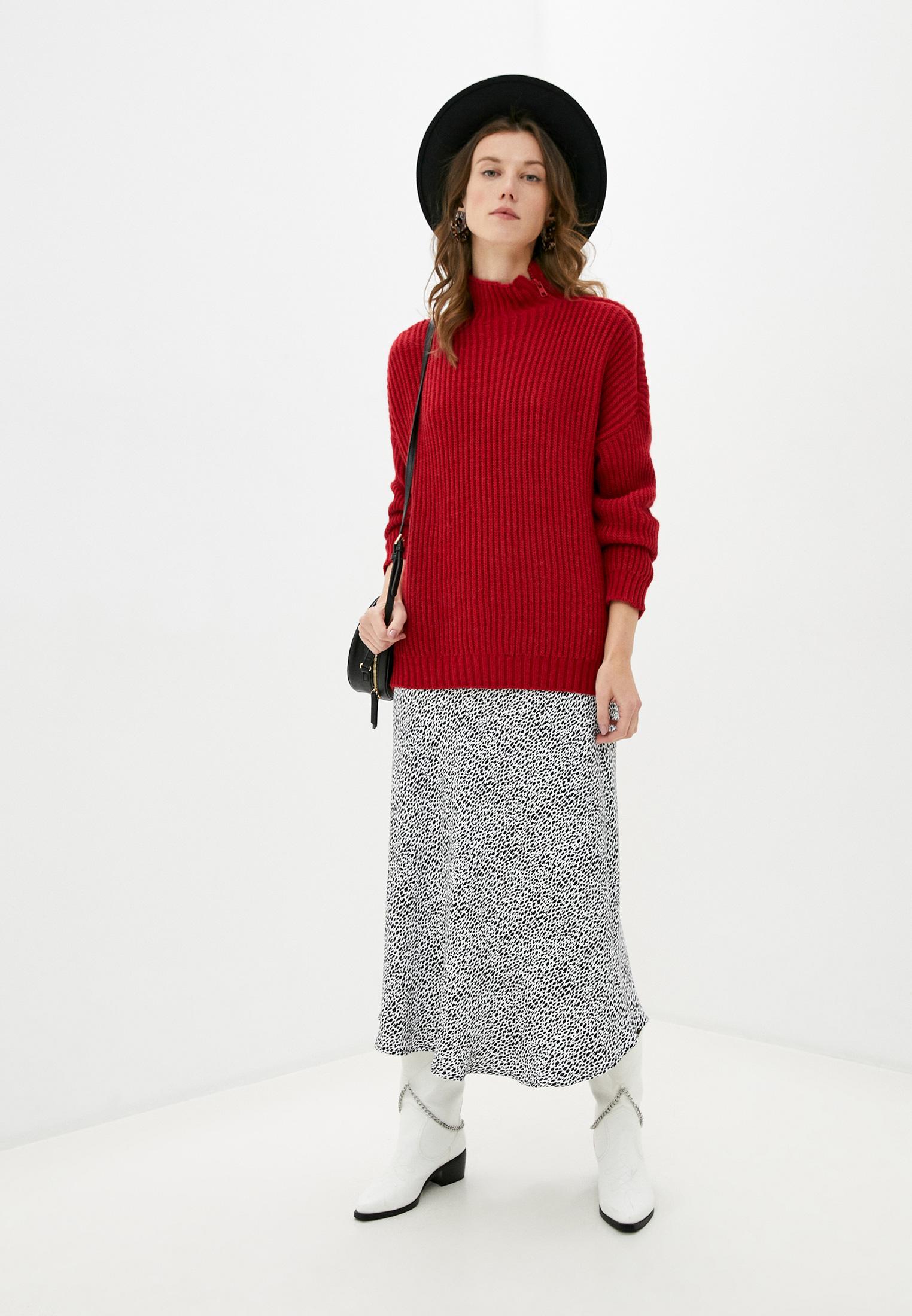 Широкая юбка b.young 20808552: изображение 2