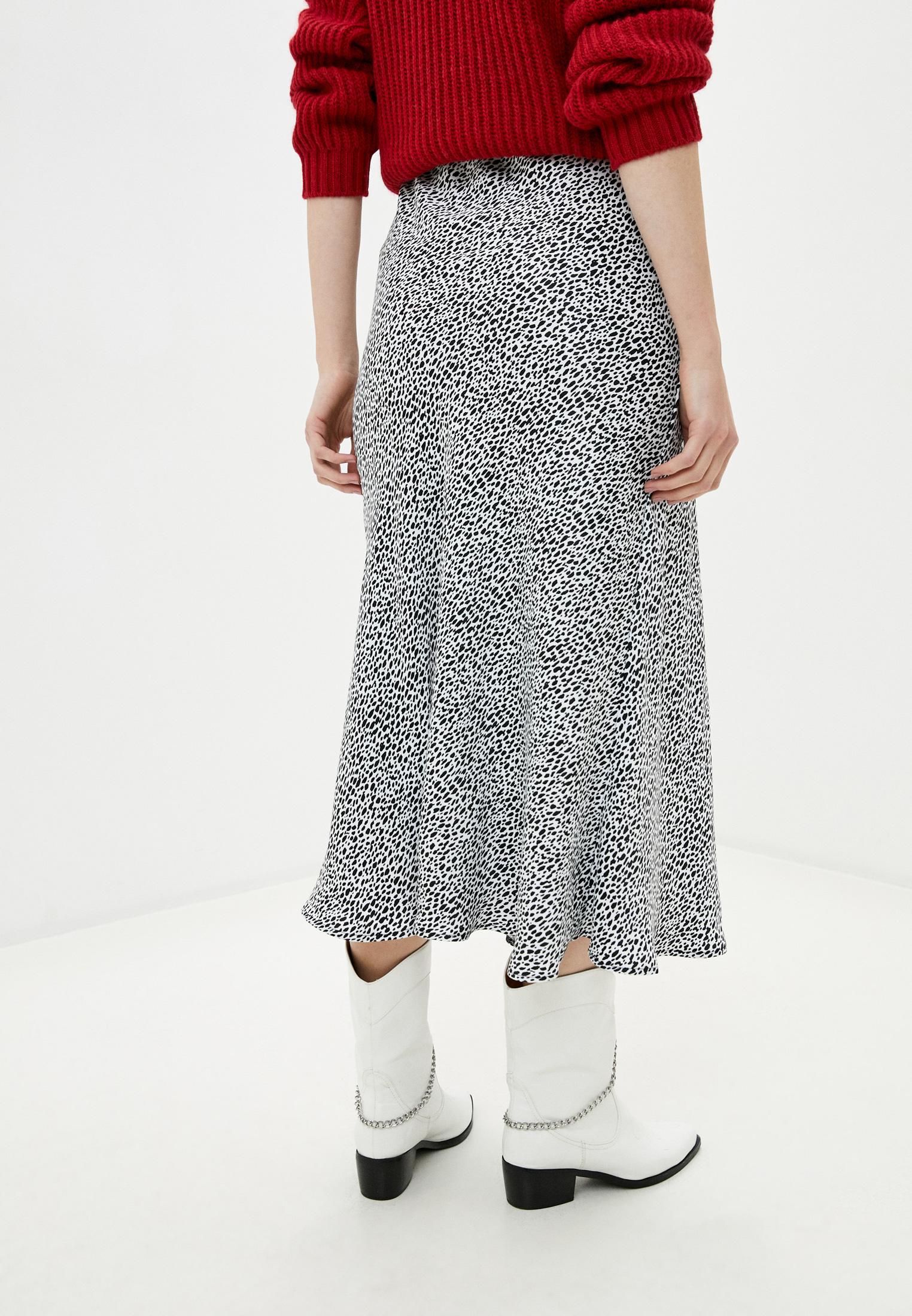 Широкая юбка b.young 20808552: изображение 3