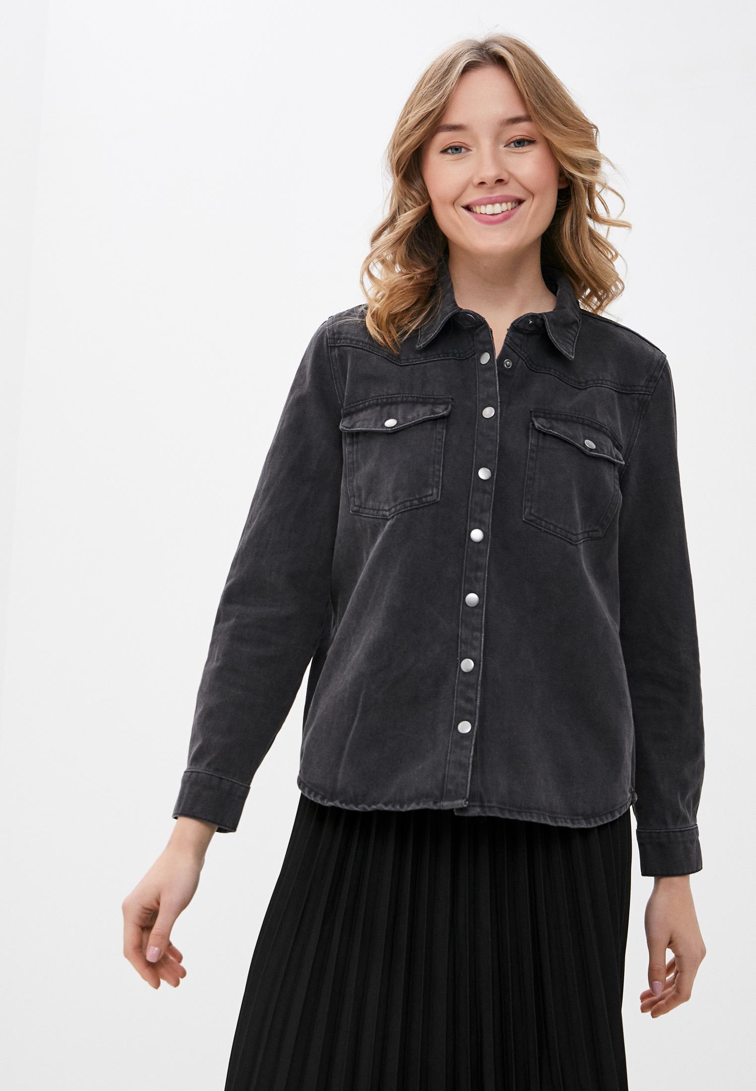 Женские джинсовые рубашки b.young 20808498