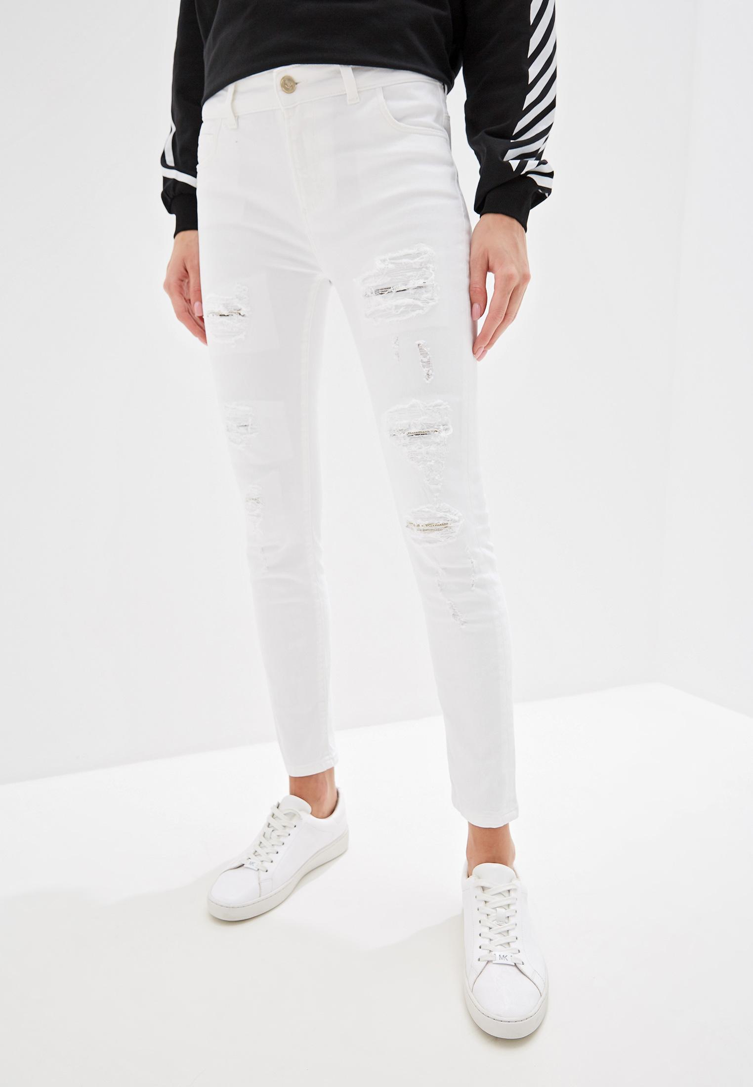 Зауженные джинсы By Byblos 2WJ0003