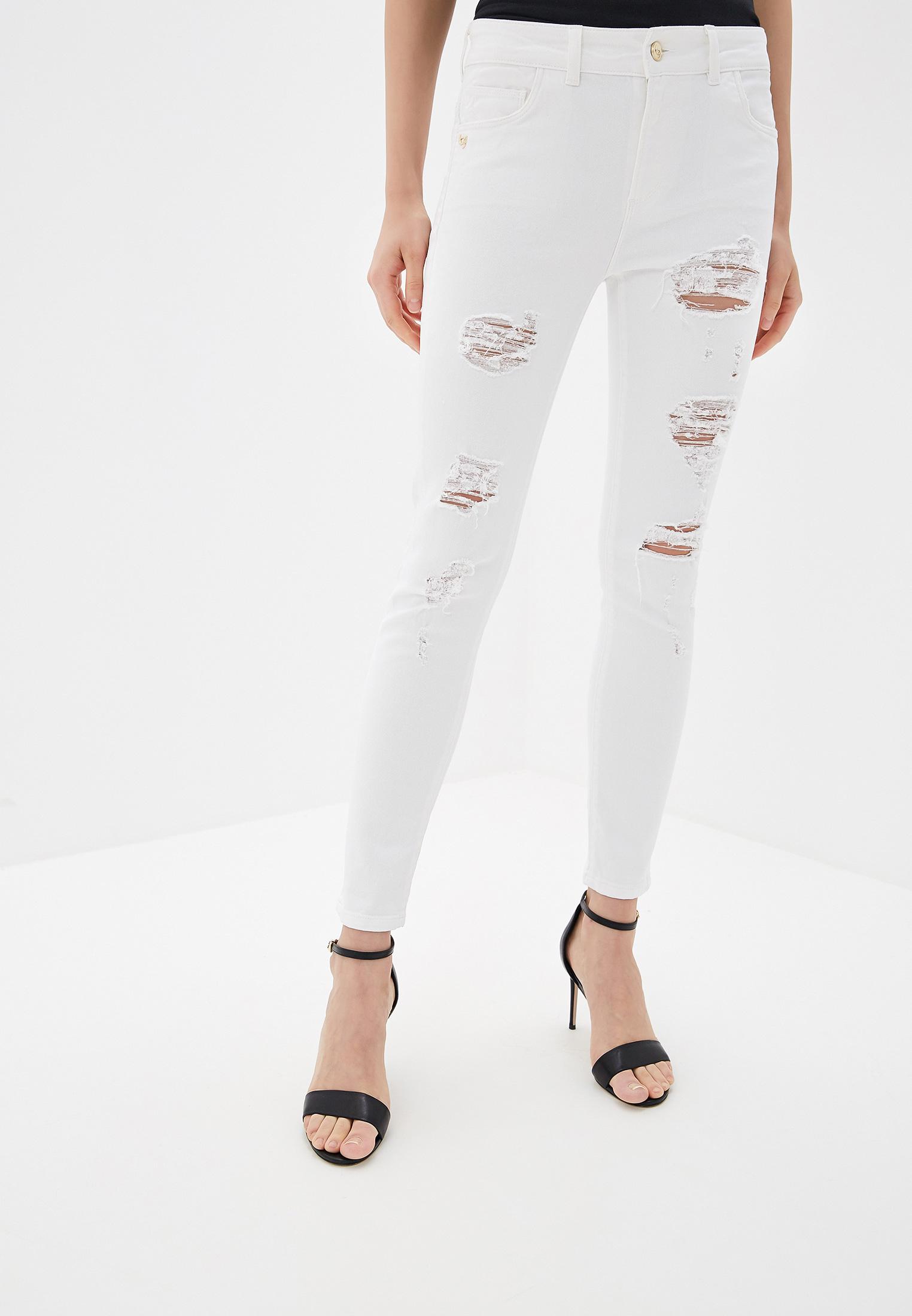 Зауженные джинсы By Byblos 2WJ0013