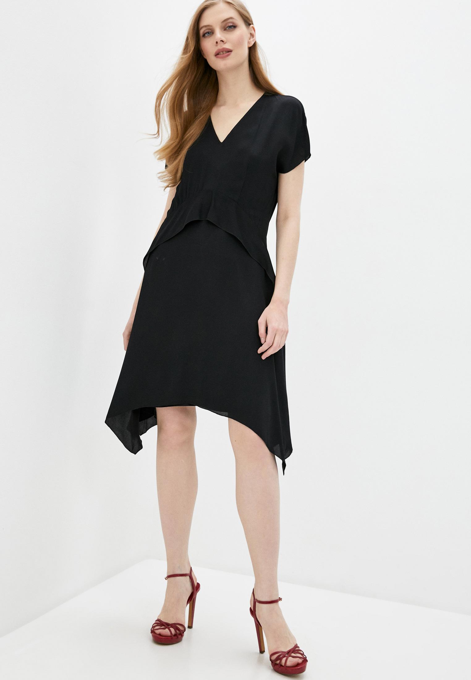 Повседневное платье By Malene Birger Q67957016: изображение 2