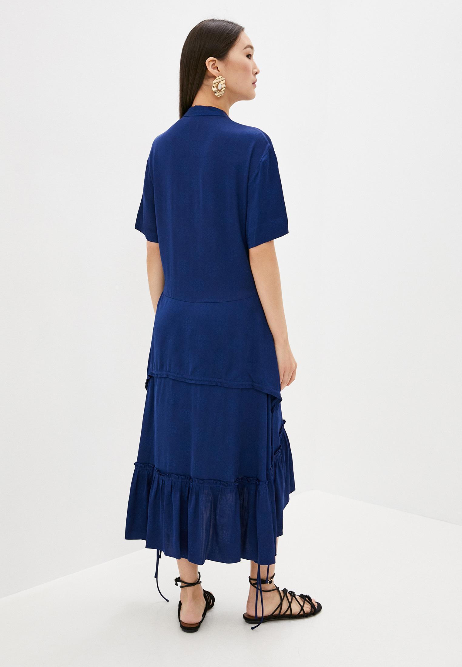 Повседневное платье By Malene Birger Q68484003: изображение 3