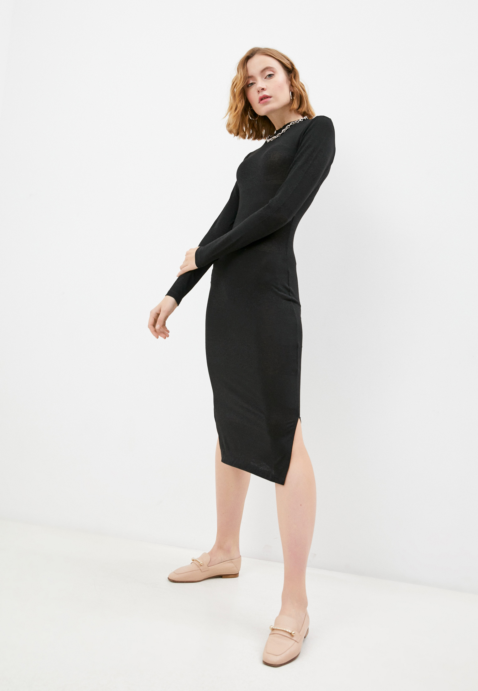 Повседневное платье By Malene Birger Q69182002