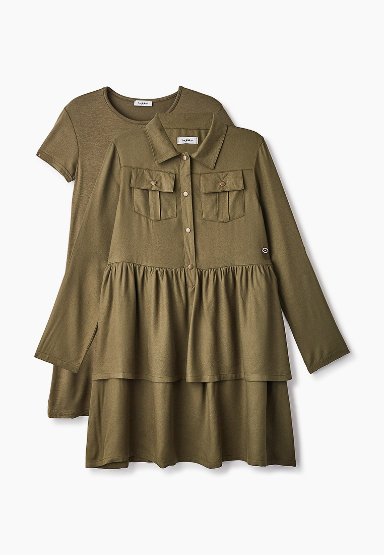 Повседневное платье Byblos Платья 2 шт. Byblos