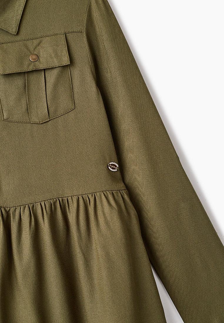 Повседневное платье Byblos BJ15830: изображение 3