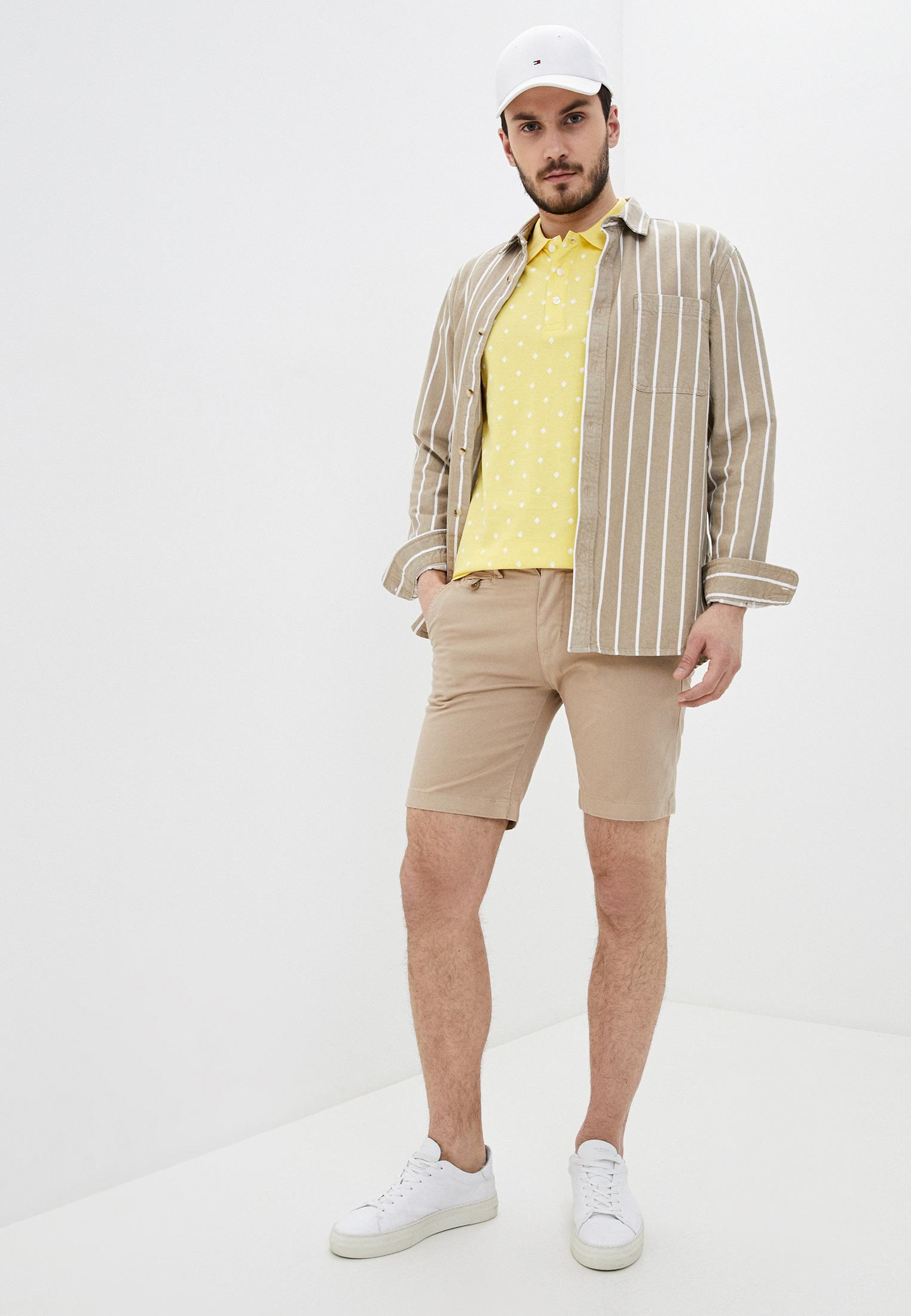Мужские повседневные шорты Casual Friday by Blend 20501530: изображение 2