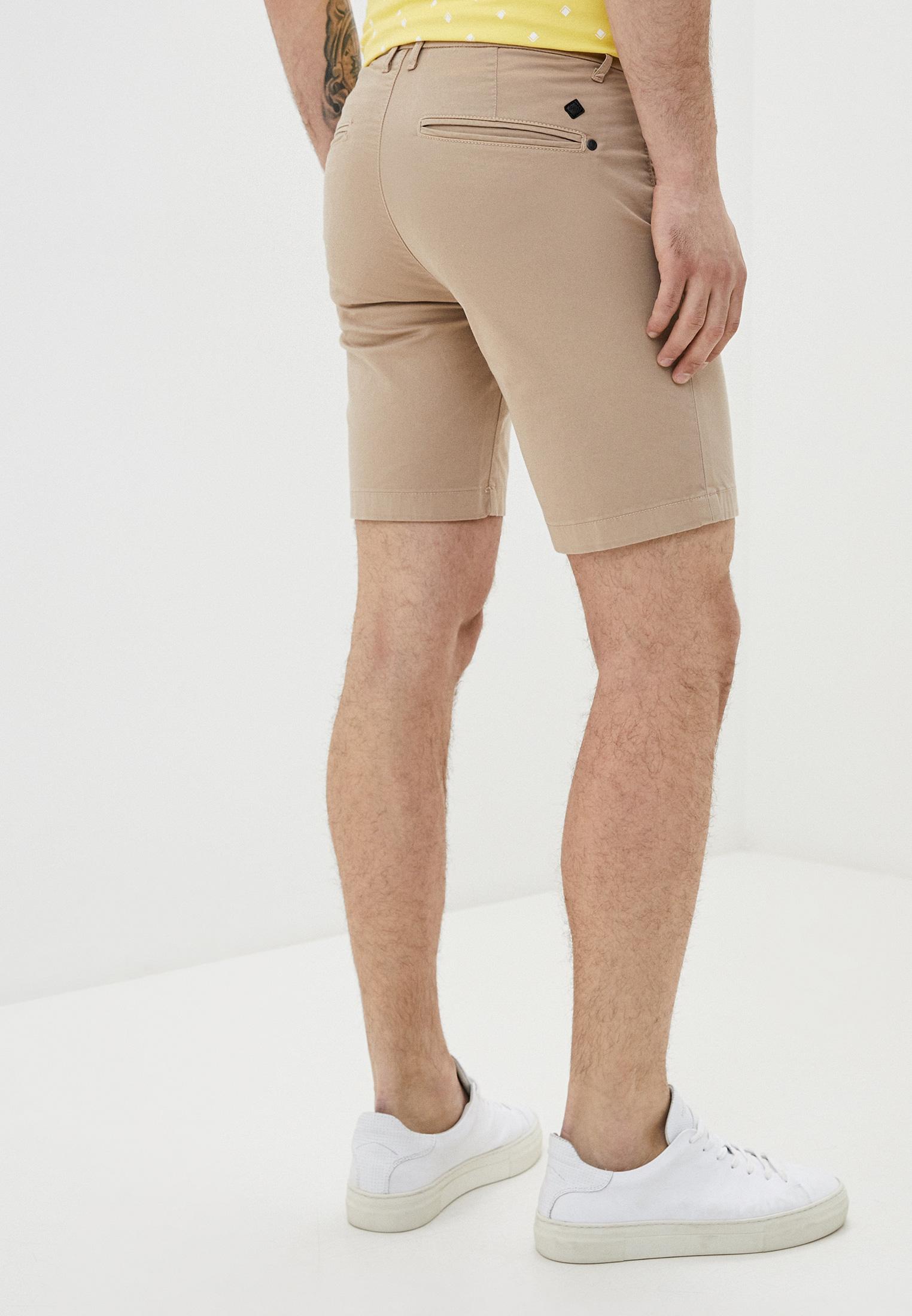 Мужские повседневные шорты Casual Friday by Blend 20501530: изображение 3