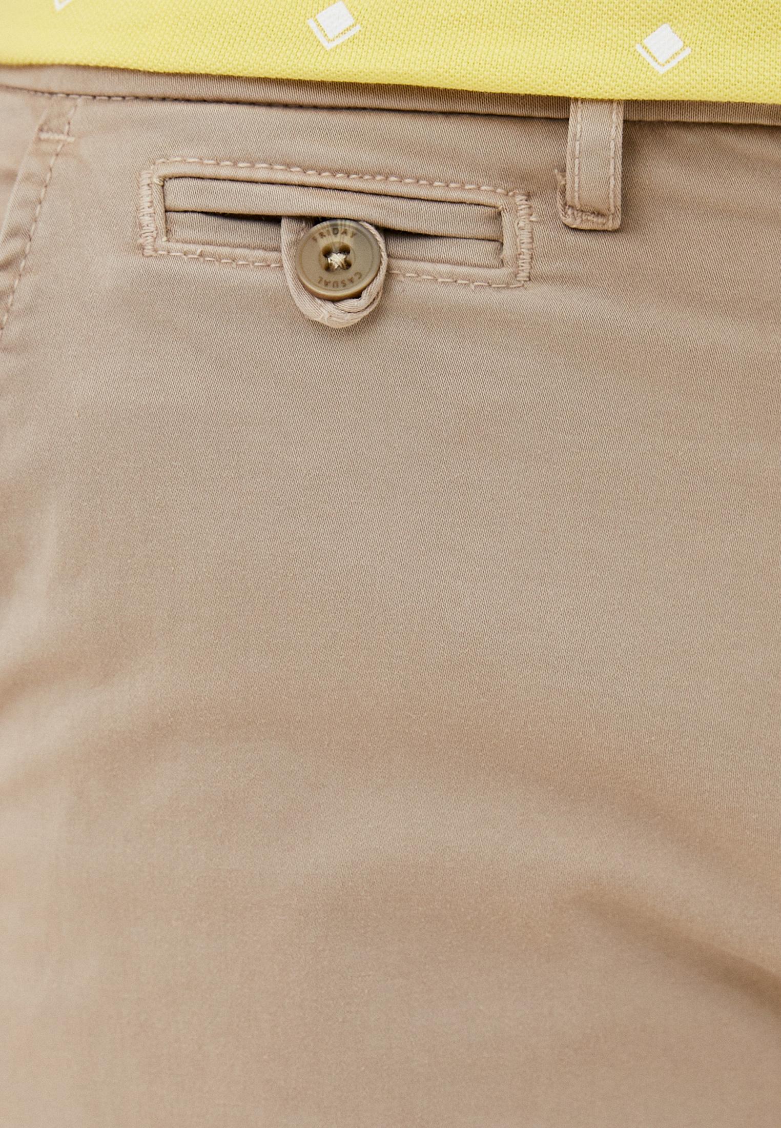 Мужские повседневные шорты Casual Friday by Blend 20501530: изображение 4