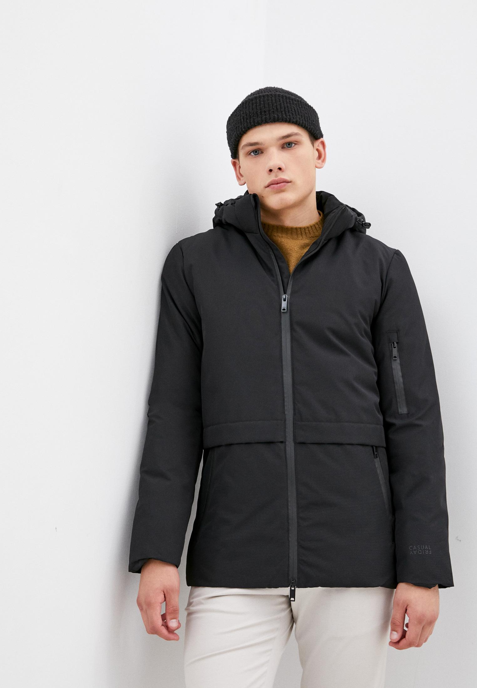 Утепленная куртка Casual Friday by Blend 20503484: изображение 1