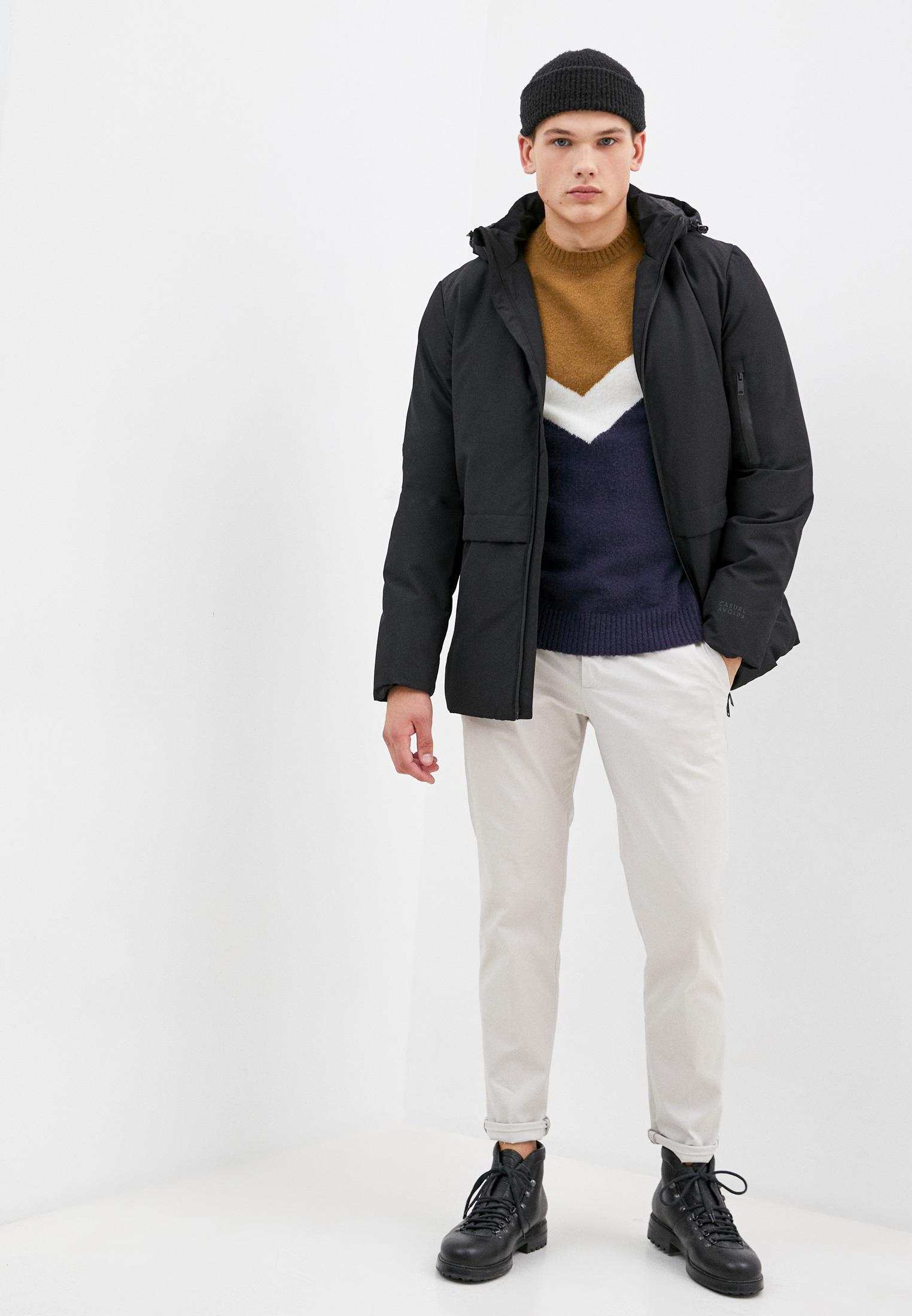 Утепленная куртка Casual Friday by Blend 20503484: изображение 2