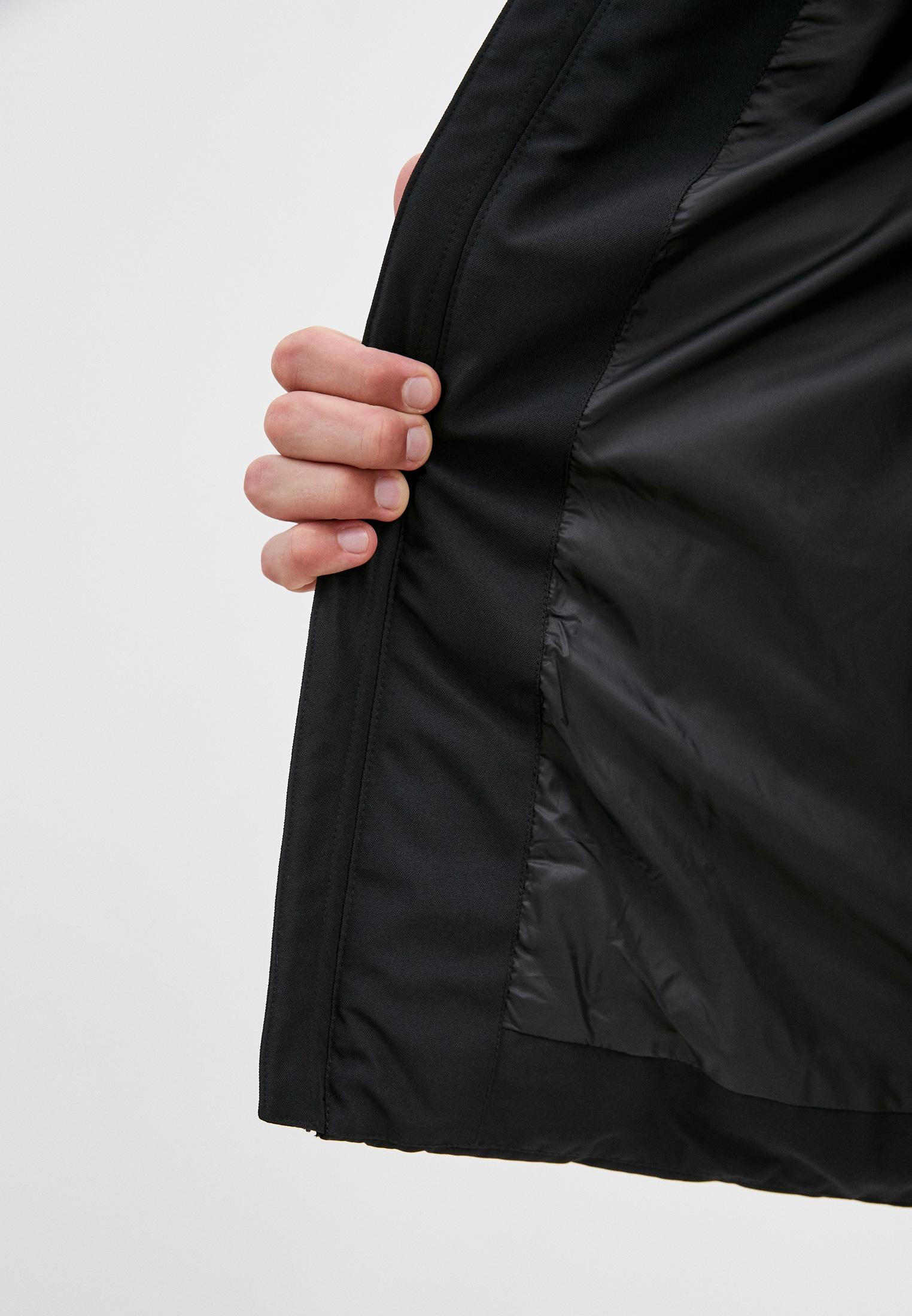 Утепленная куртка Casual Friday by Blend 20503484: изображение 4