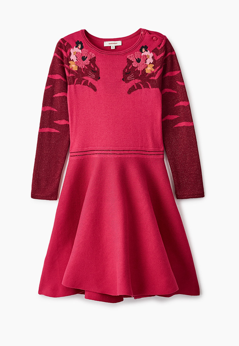 Повседневное платье Catimini CR30085