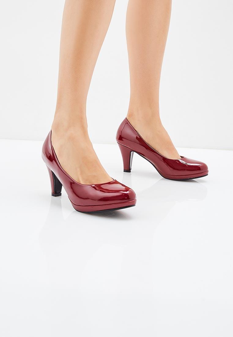 Женские туфли Catisa F51-HX965: изображение 10