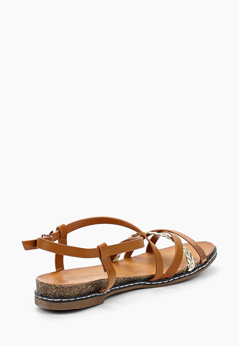 Женские сандалии Catisa F51-LL698: изображение 7