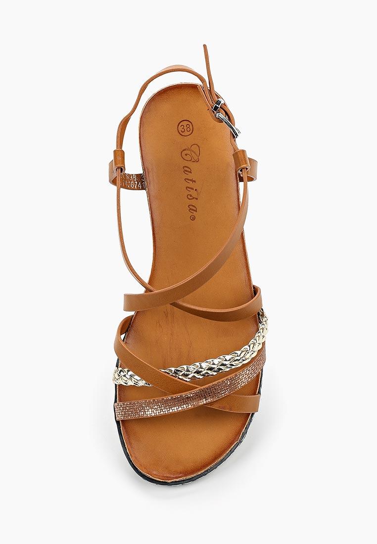Женские сандалии Catisa F51-LL698: изображение 9