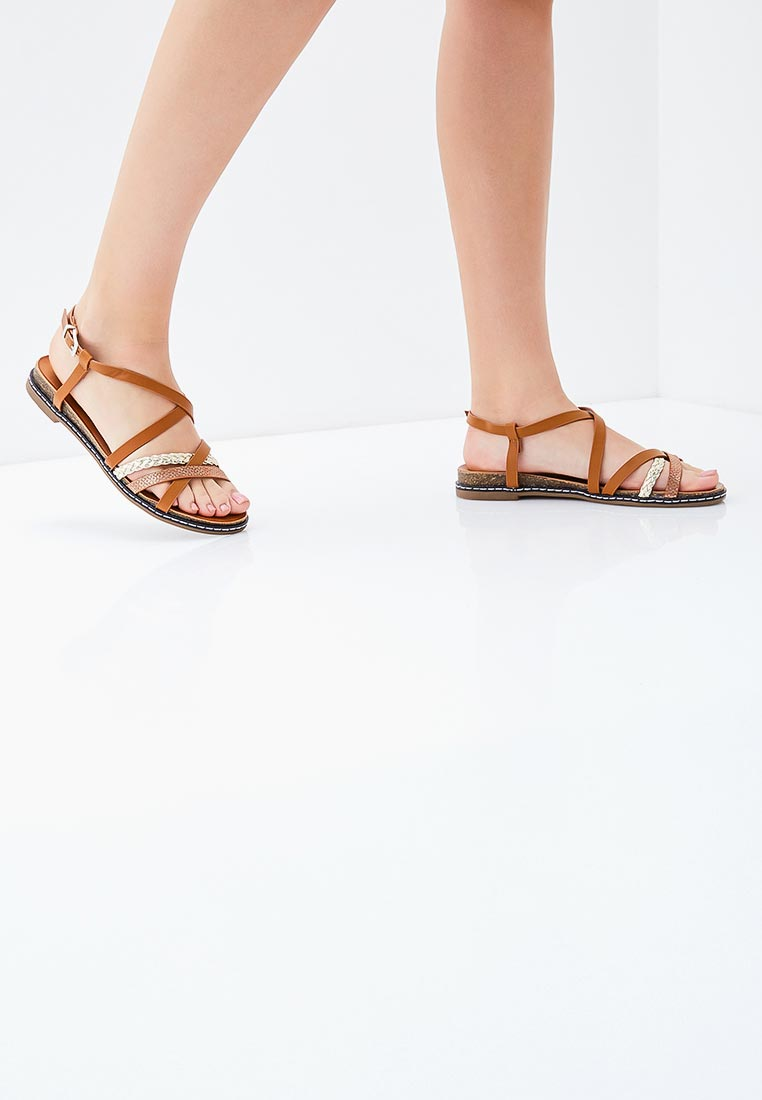Женские сандалии Catisa F51-LL698: изображение 10