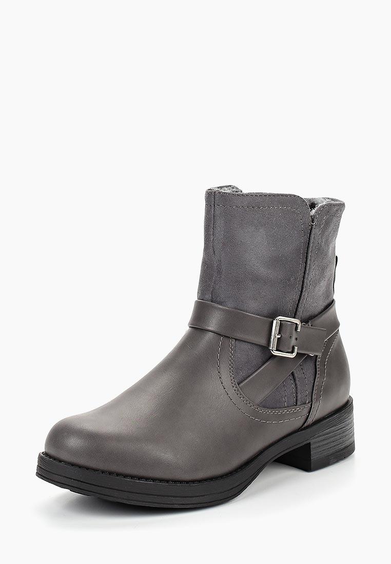 Женские ботинки Catisa F51-DH963