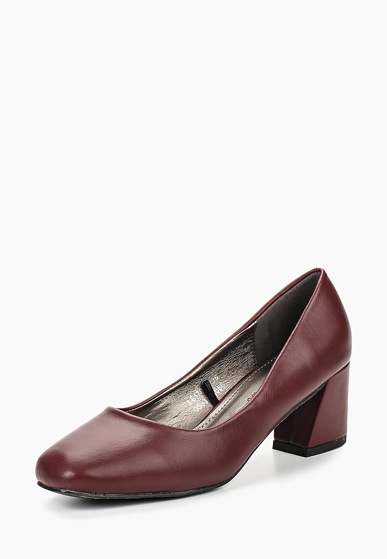 Женские туфли Catisa F51-LE1704