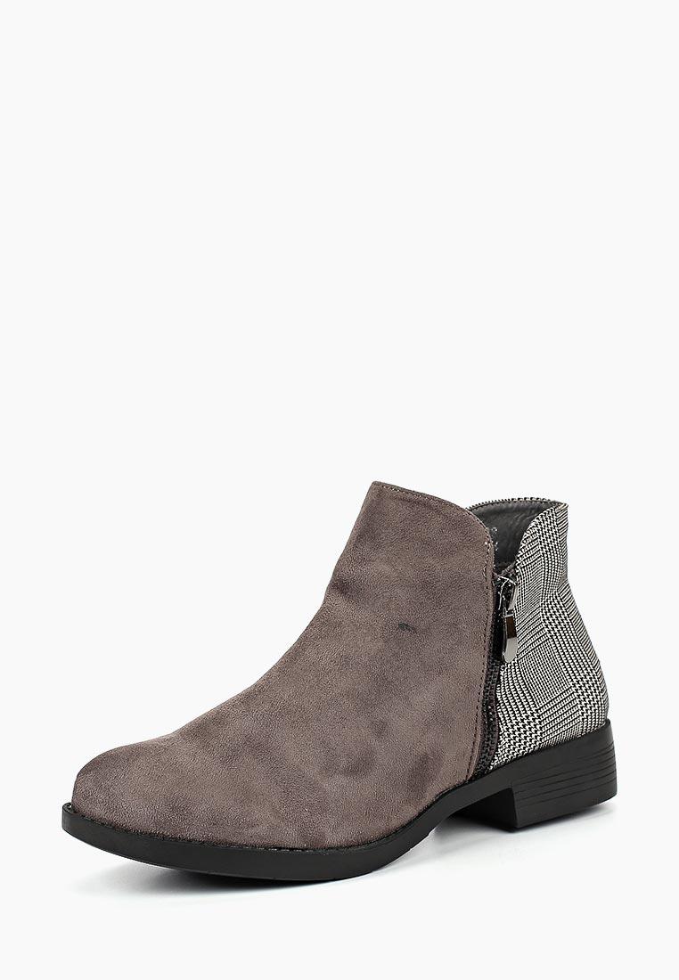 Женские ботинки Catisa F51-DE1057