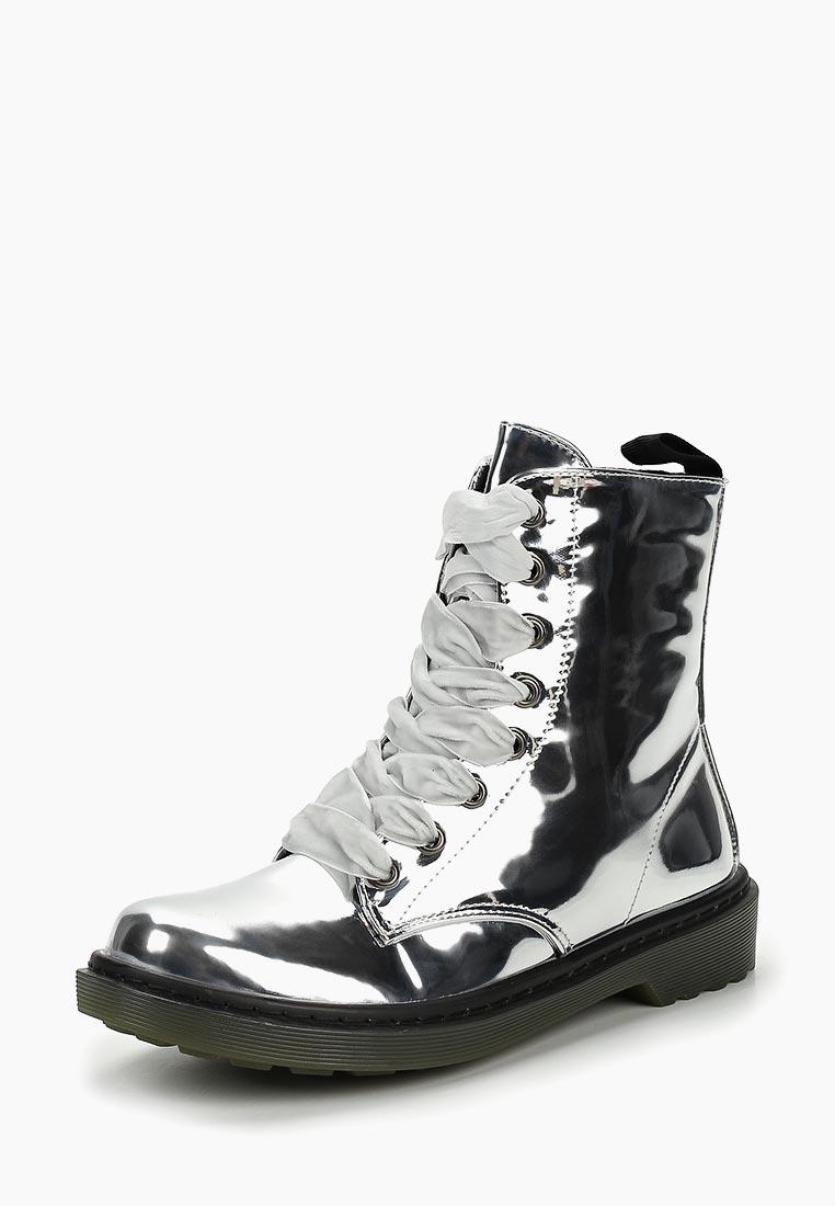 Женские ботинки Catisa F51-BC395