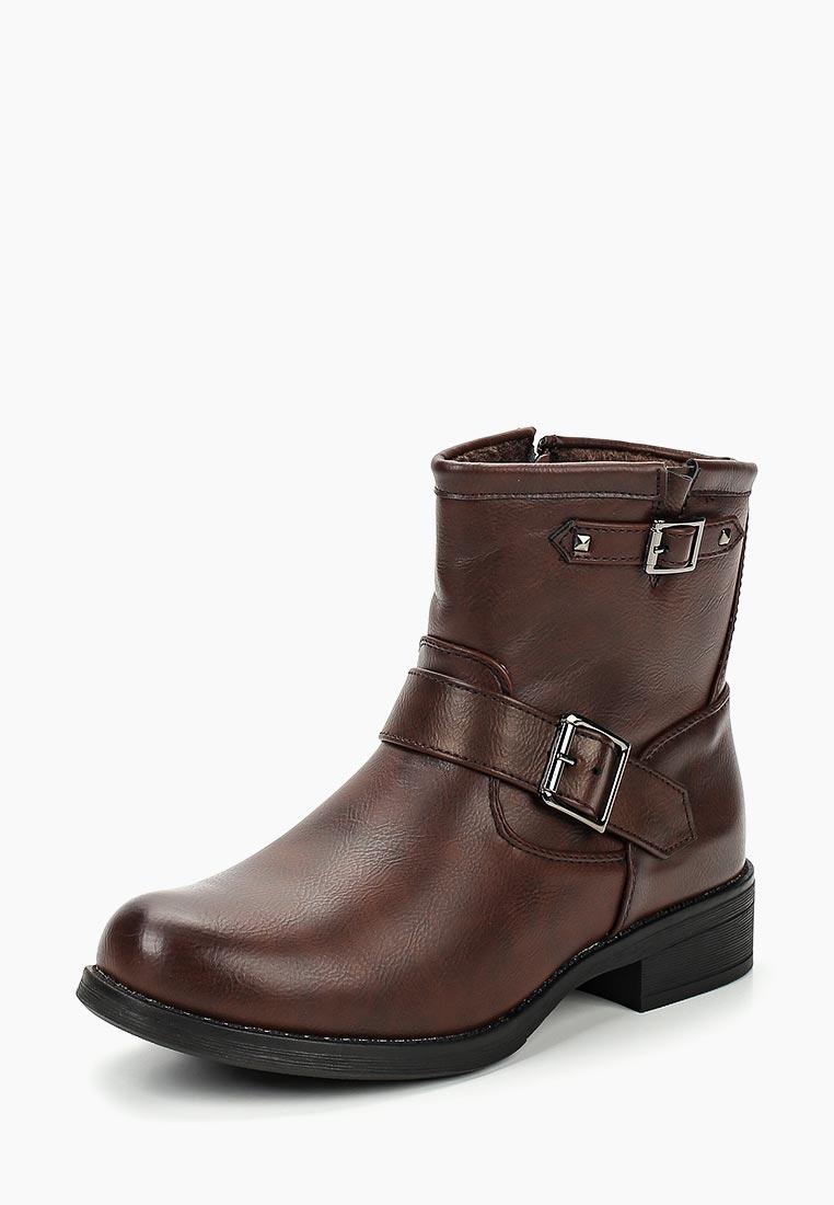 Женские ботинки Catisa F51-BS034