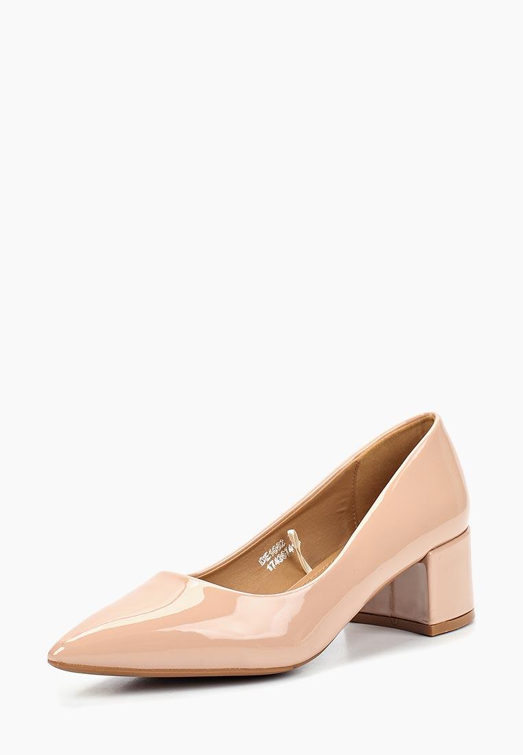 Женские туфли Catisa F51-DE1062