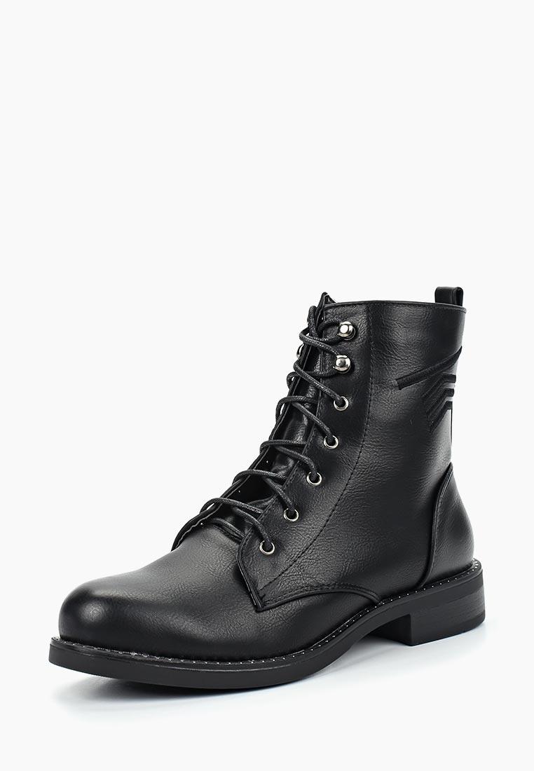 Женские ботинки Catisa F51-YS473