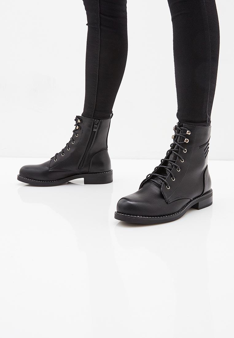 Женские ботинки Catisa F51-YS473: изображение 5