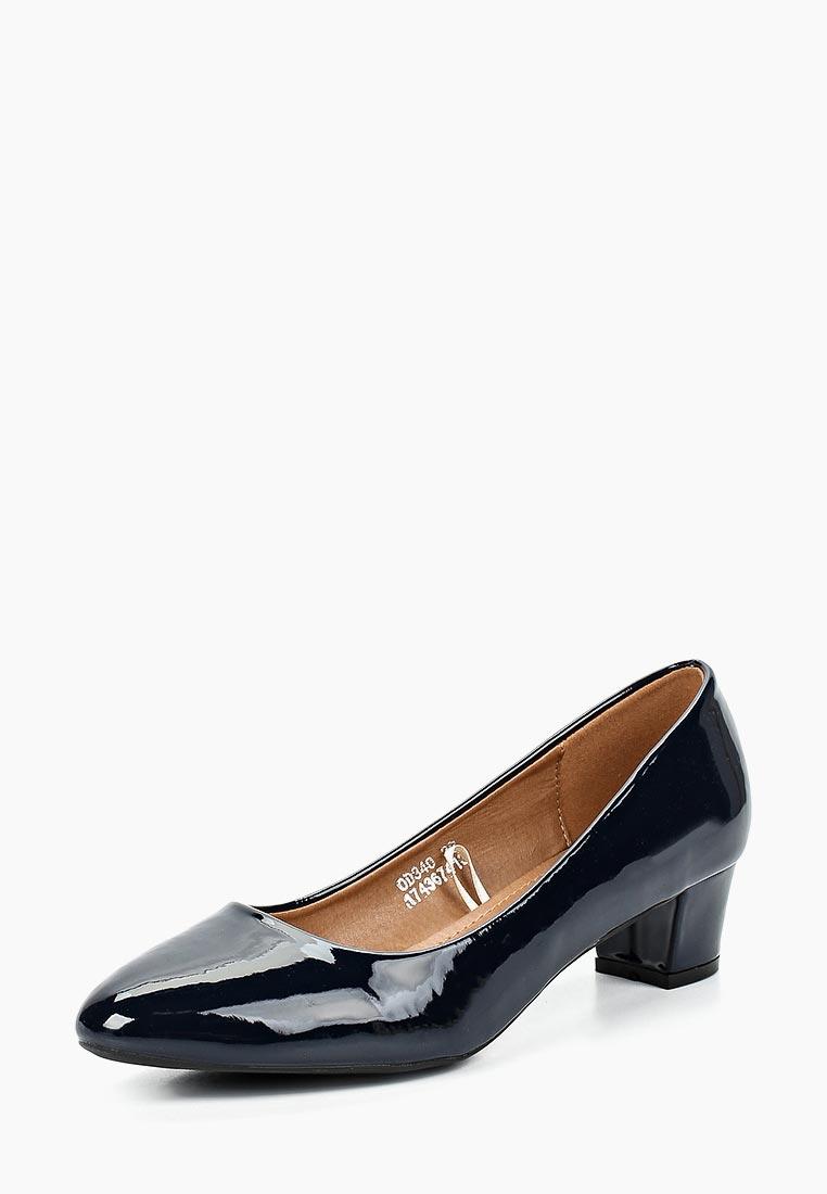 Женские туфли Catisa F51-OD340