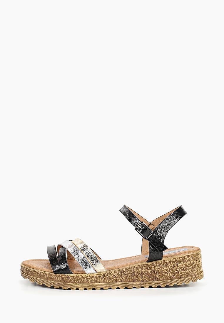Женские сандалии Catisa F51-P203