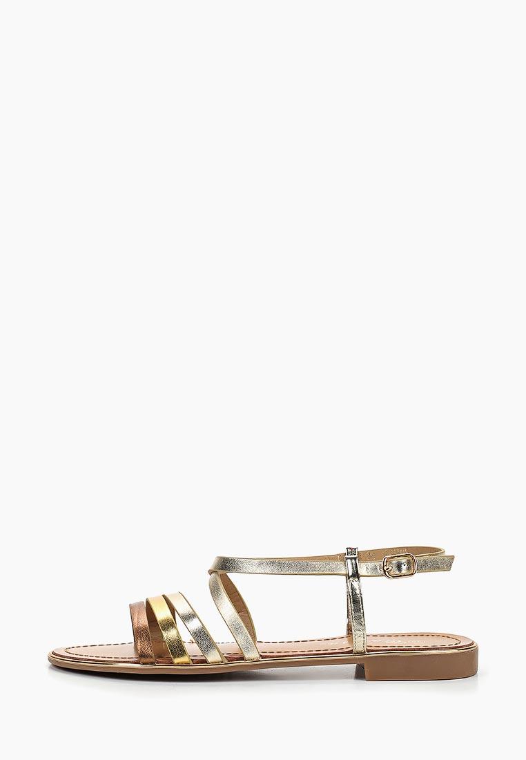Женские сандалии Catisa F51-RS163