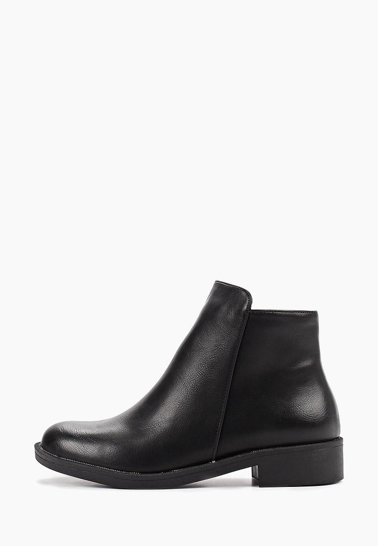 Женские ботинки Catisa F51-DE1076