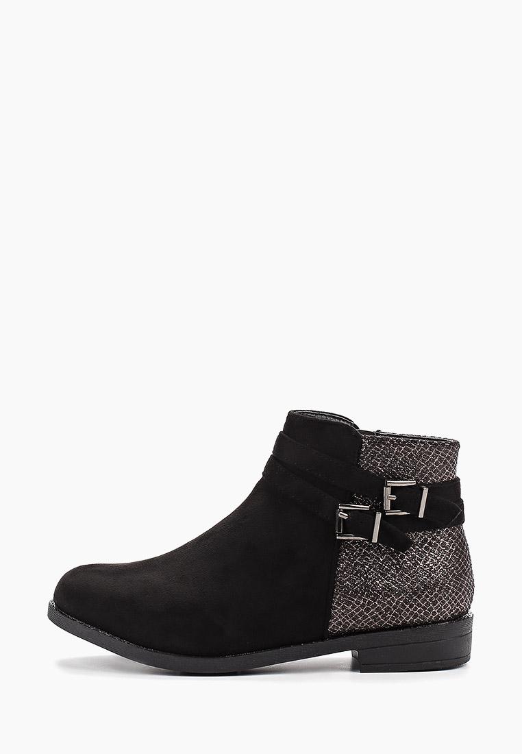 Женские ботинки Catisa F51-FO1758