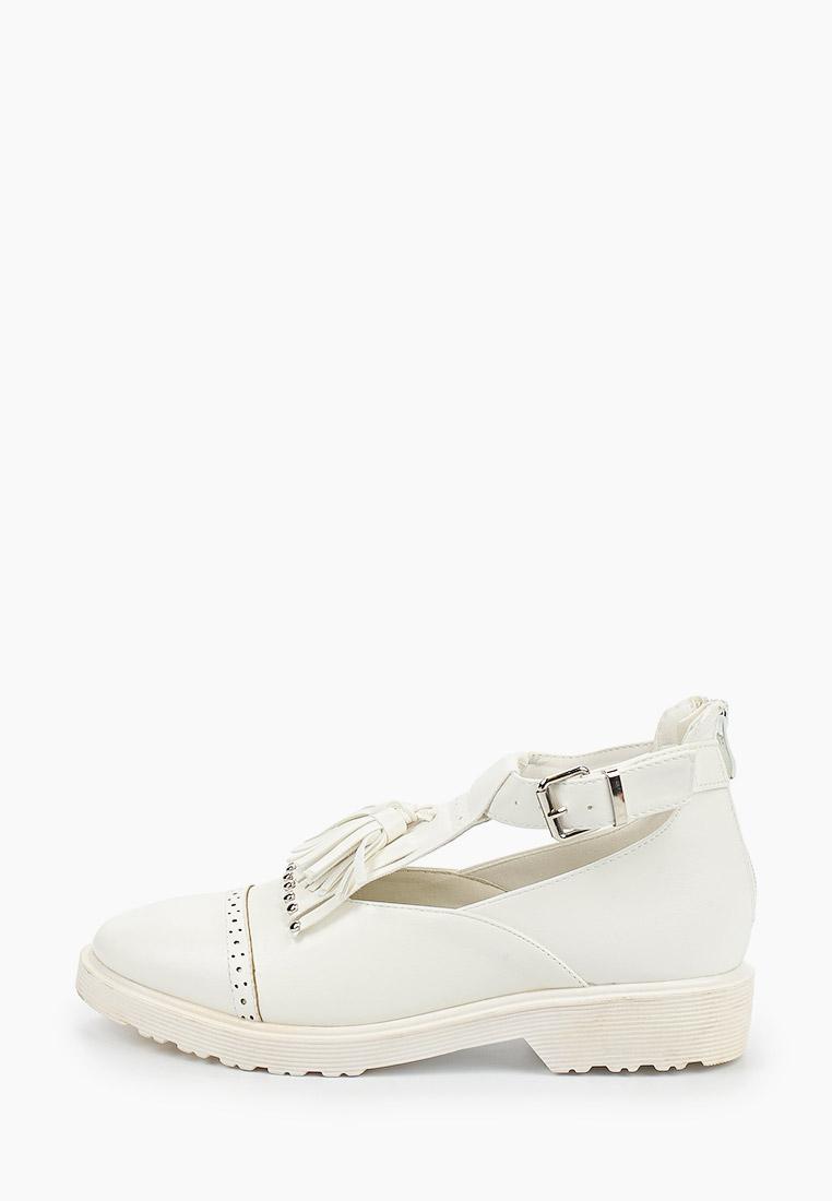 Женские туфли Catisa F51-BC355-B