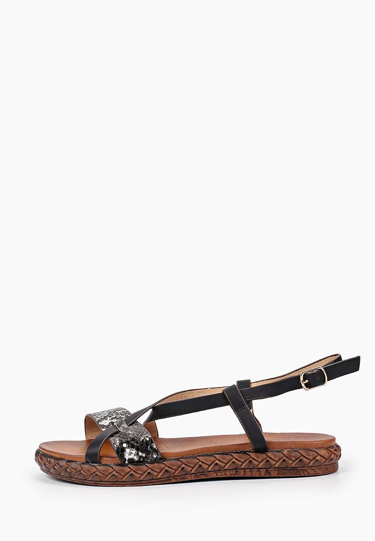 Женские сандалии Catisa F51-LK15