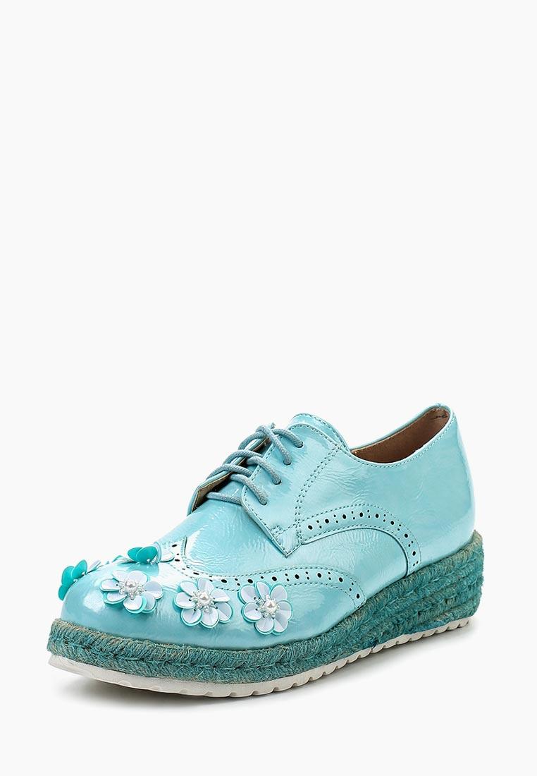 Женские ботинки Catisa F51-WD1732: изображение 1
