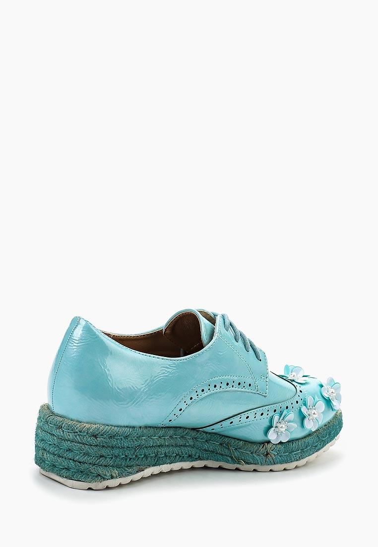 Женские ботинки Catisa F51-WD1732: изображение 2