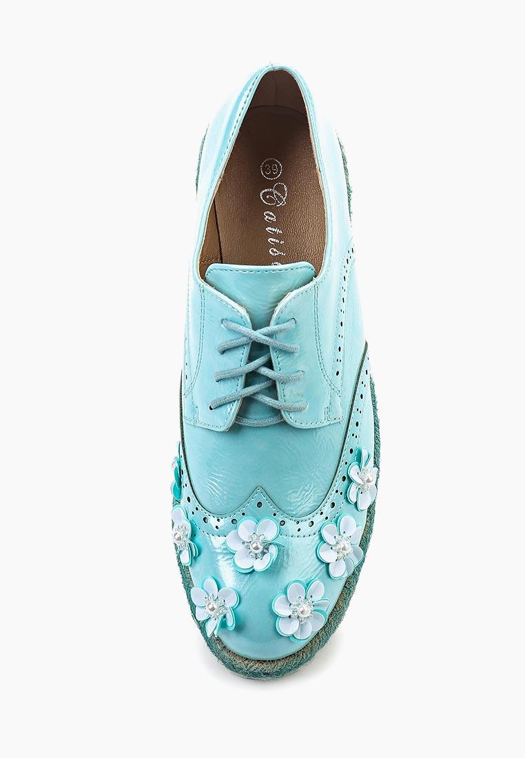 Женские ботинки Catisa F51-WD1732: изображение 4