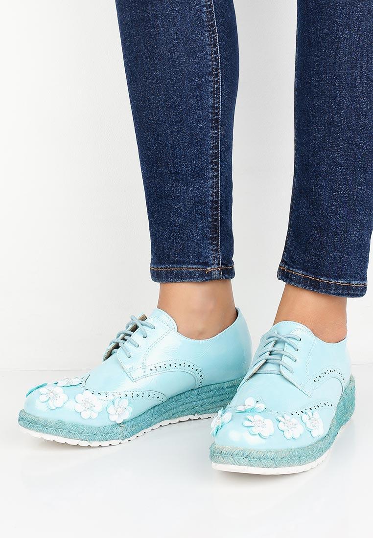 Женские ботинки Catisa F51-WD1732: изображение 5