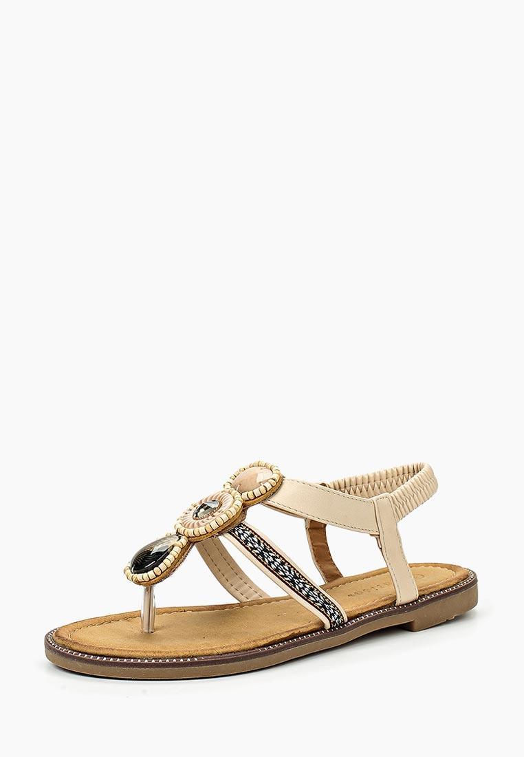 Женские сандалии Catisa F51-WH831: изображение 6