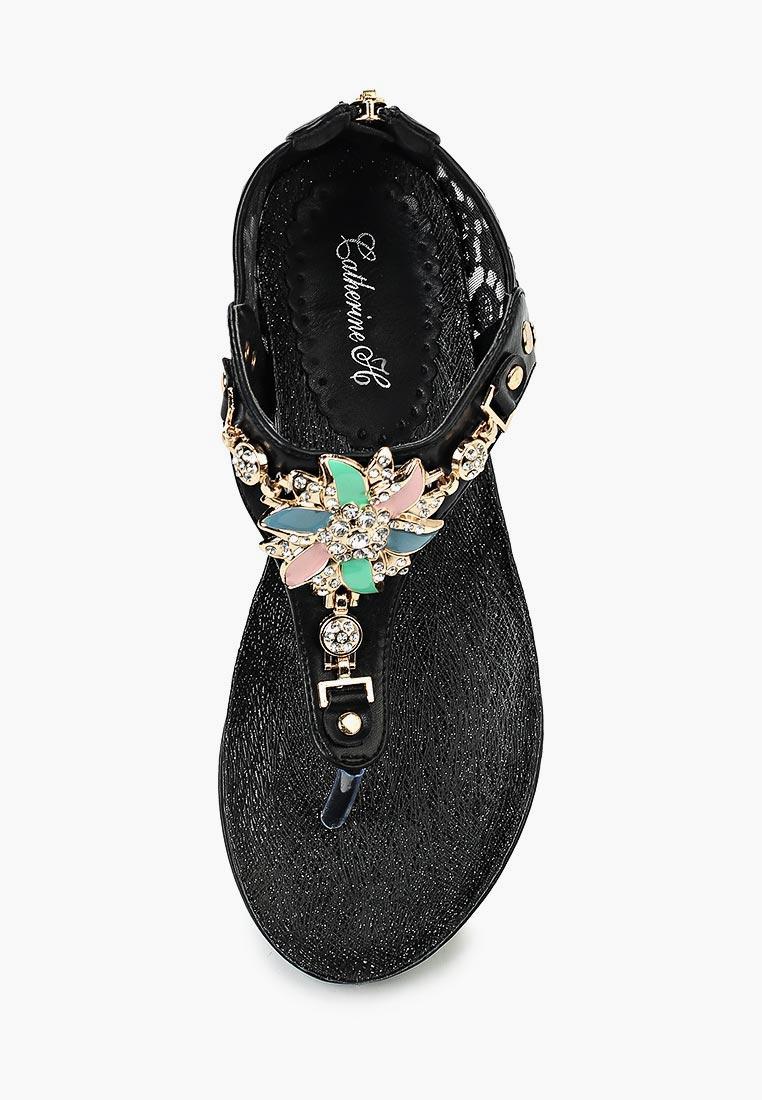 Женские сандалии Catherine F23-D-AKK170: изображение 8