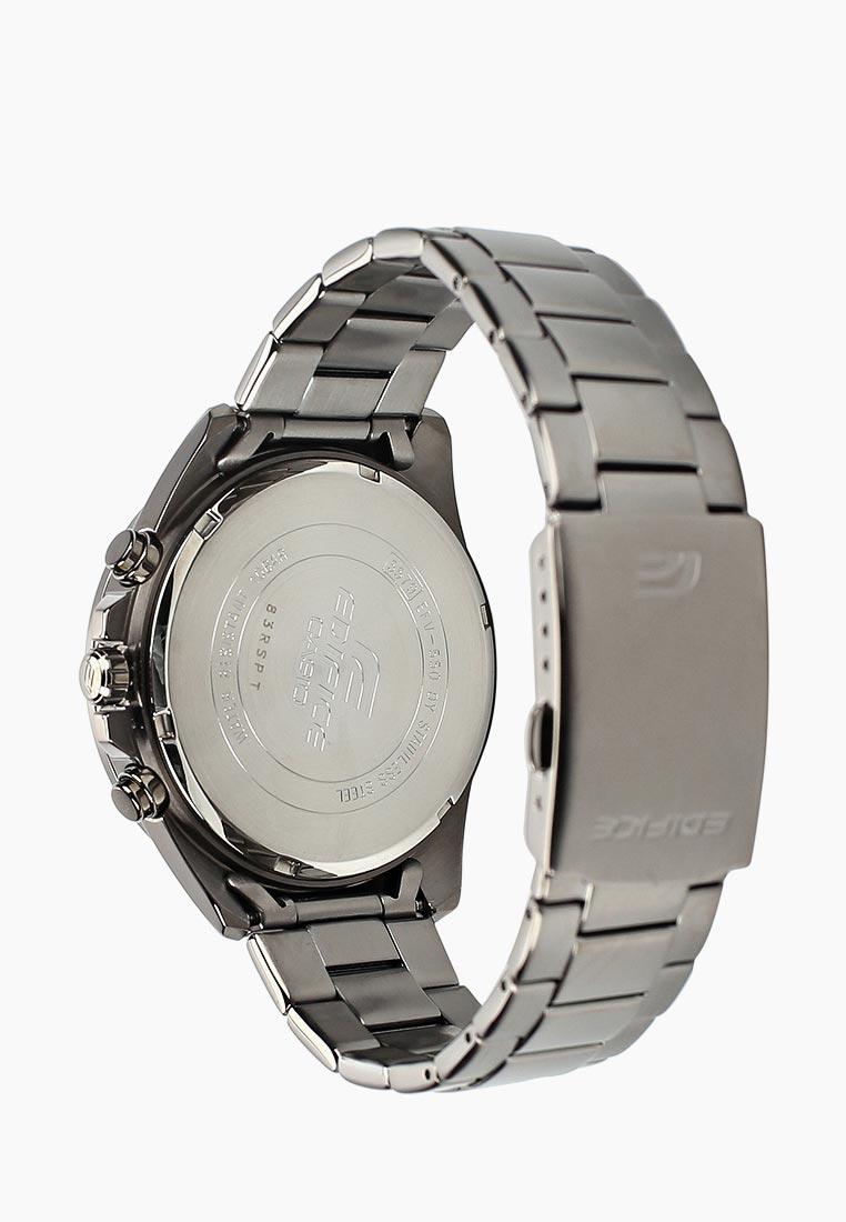 Мужские часы Casio EFV-550GY-8A: изображение 2